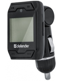 DEFENDER FM-трансмиттер RT-Play 68008