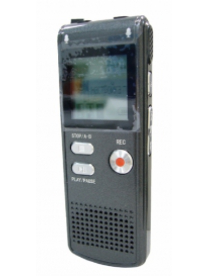 Диктофон цифровой Орбита DC-N11 (стерео, 8Gb)