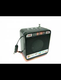 WS-918 (TF,SD,USB, 3W,FM,аккум BL-5C)