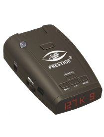 Prestige RD-301 GPS