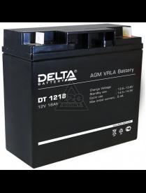 DELTA DT1218