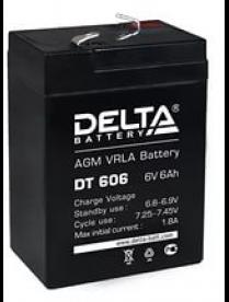 DELTA DT606