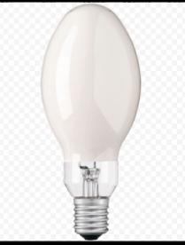 (04521) Лампа PHILIPS HPL-N 400W/542 E40 (ДРЛ)