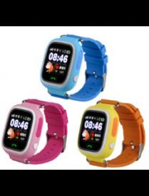 Часы детские с GPS GP-01