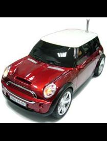 TDS WS-588 Mini Cooper