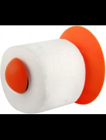 """Держатель для туалетной бумаги """"Aqua""""(мандарин) АС22840(9)"""