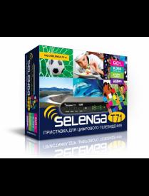 Selenga T71 Цифровой ТВ-тюнер DVB-T2