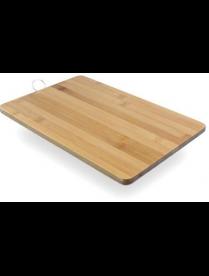 (77992) КТ-ДР-03 Доска раздел. бамбук 200*300*10мм №3