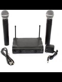 Радиомикрофон SM58 II Vocal Artist UHF