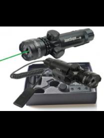 Лазерный прицел Следопыт HL-11 (зелёный)