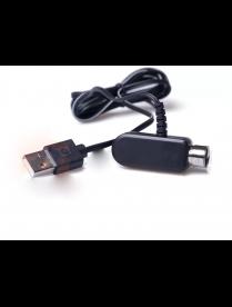 Инжектор питания USB-F