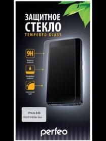 Perfeo защитное стекло Apple iPhone 6/6S 4209