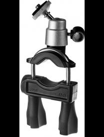 Perfeo-301 Автодержатель для фото/видео камер/ на руль велосипеда или штангу