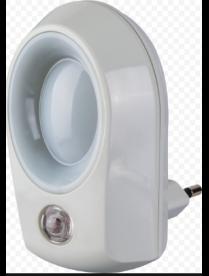 Navigator 71 968 NNL-SNR01-WH 220В, фотореле, белый