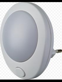 Navigator 71 975 NNL-SW05-WH 220В, с выключателем, белый
