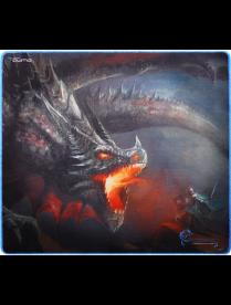 Коврик для мыши Dragon War Single Warrior 20968