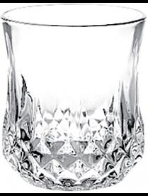 (79097) GB040807ZS Набор стаканов 200 мл 1/6 бочонок цвет.упак. кварц GB040807ZS/