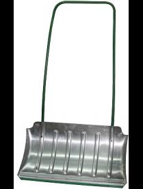 Движок алюминевый формованный 750*425 S-1,5мм (ДАФ)