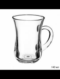 (79688) 55411SLB Кружка 140мл (Чай и Кофе)