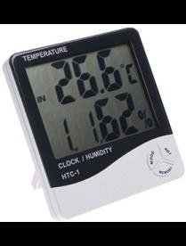 Термометр-гигрометр TDS HTC-1