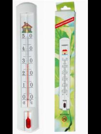 "(79753) Термометр комнатный ""Домик"" ТСК-7"