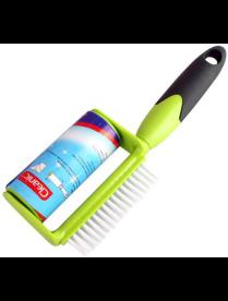 092493 Ролик для чистки одежды LR-20-BR (с щеточкой )