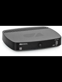 Спутниковый IP телевизионный приёмник GSC5911