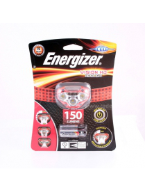 Energizer HL Vision HD3xААА 316384