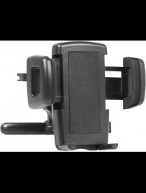 DEFENDER Car holder 121 50-105 мм, автодержатель на решетку вентиляции 29121