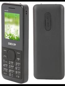 DEXP Larus E5 Black