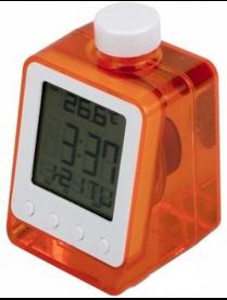 70-0550Часы на воде с термометром