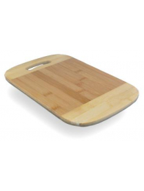 (80438) КТ-ДР-01 Доска раздел. бамбук 200*300*12мм №1