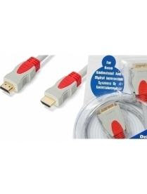 A/V ШНУР HDMI-HDMI 6.0м
