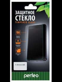 """Perfeo защитное стекло универсальное 4"""" 0044"""