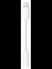 Адаптер для проводной гарнитуры iPhone 7/7+