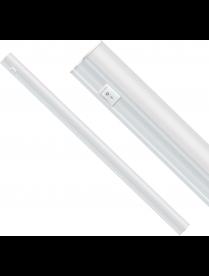 Uniel 18W алюм/пласт. с выкл. L=550mm для растений св/д