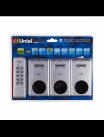 Пульт UNIEL USH-P009-G3-3600W-25M управления световыми приборами