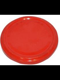 (24895) КРЫШКА-82лит винтовая красная Елабуга