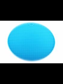 (82046) KT-S-101 Подставка п/горячее силиконовая круглая №1
