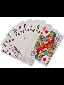 """(82215) 138-002 Карты игральные (36шт) """"Классика"""" высший сорт"""