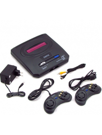 Sega Super Drive 2 (132-in-1)