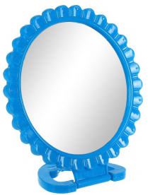Зеркало складное Ажурное