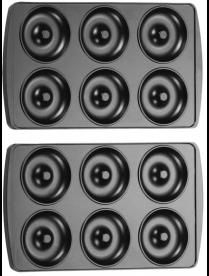 Панель для мультипекаря REDMOND RAMB-05