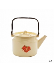 (75005) 2710/4КмЭ Чайник 2л Гранат