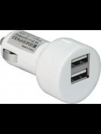 DEFENDER UCA-15 2 порта USB 83562