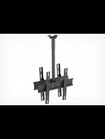 HOLDER PR-102-B потолочный чёрный