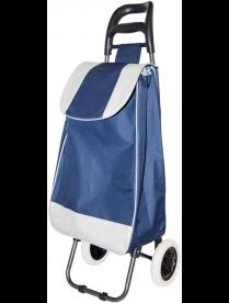 093534 Тележка с сумкой A204, 30 кг