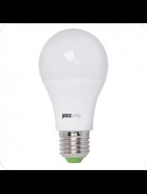 JAZZway PPG A60 Agro 9W E27 IP20 для растений (светодиодная)
