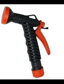 (82911) Душ-пистолет с фиксатором 3/4 с цанговым креплением