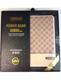 Резервный аккумулятор JOYROOM D-M148 13800mAh